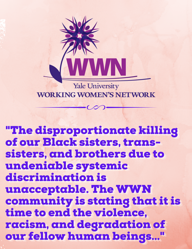 WWN Social Justice Statement Photo