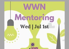 WWN Mentoring Program Flyer