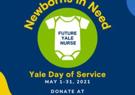 Newborns In Need Flyer