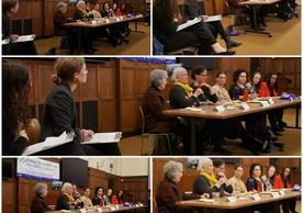 Women of Yale: College to Career Photo Collage