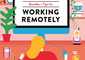 Work From Home Tips and Tricks Image